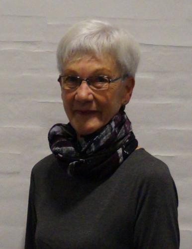 Birgit Thomsen