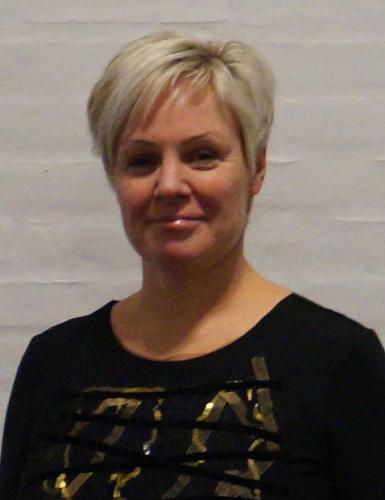 Gitte Bennebo