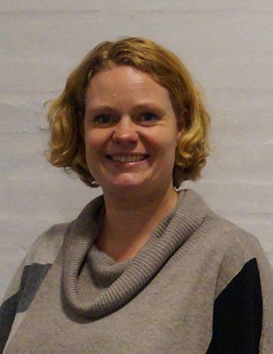 Susanne Østbjerg Kargo